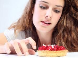 Le stress empêche de perdre du poids