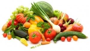 Quelques aliments riches en fibres