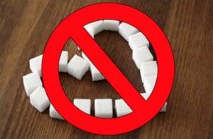 Comment perdre votre goût pour les aliments sucrés