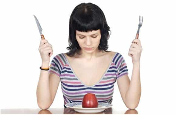 Pour perdre du poids, ne faites surtout pas de... régime !