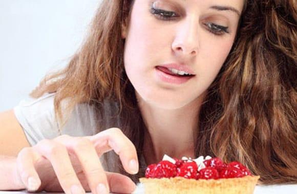 Comment perdre vos mauvaises habitudes alimentaires