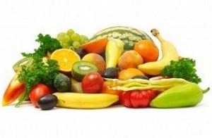 Recette minceur composée de fruits