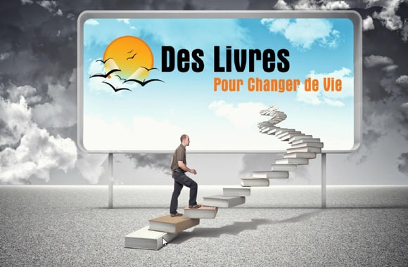 Les 3 livres pour changer de vie : Téléchargez le livre !