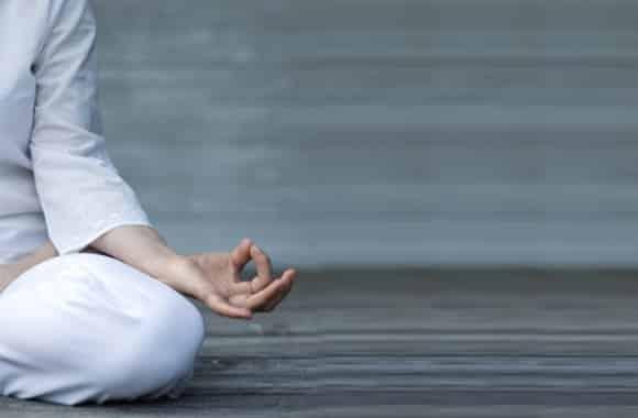 Perdez du poids facilement avec le yoga