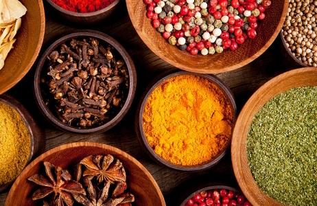 Les épices et votre santé